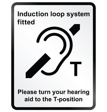 Hearing Loop System